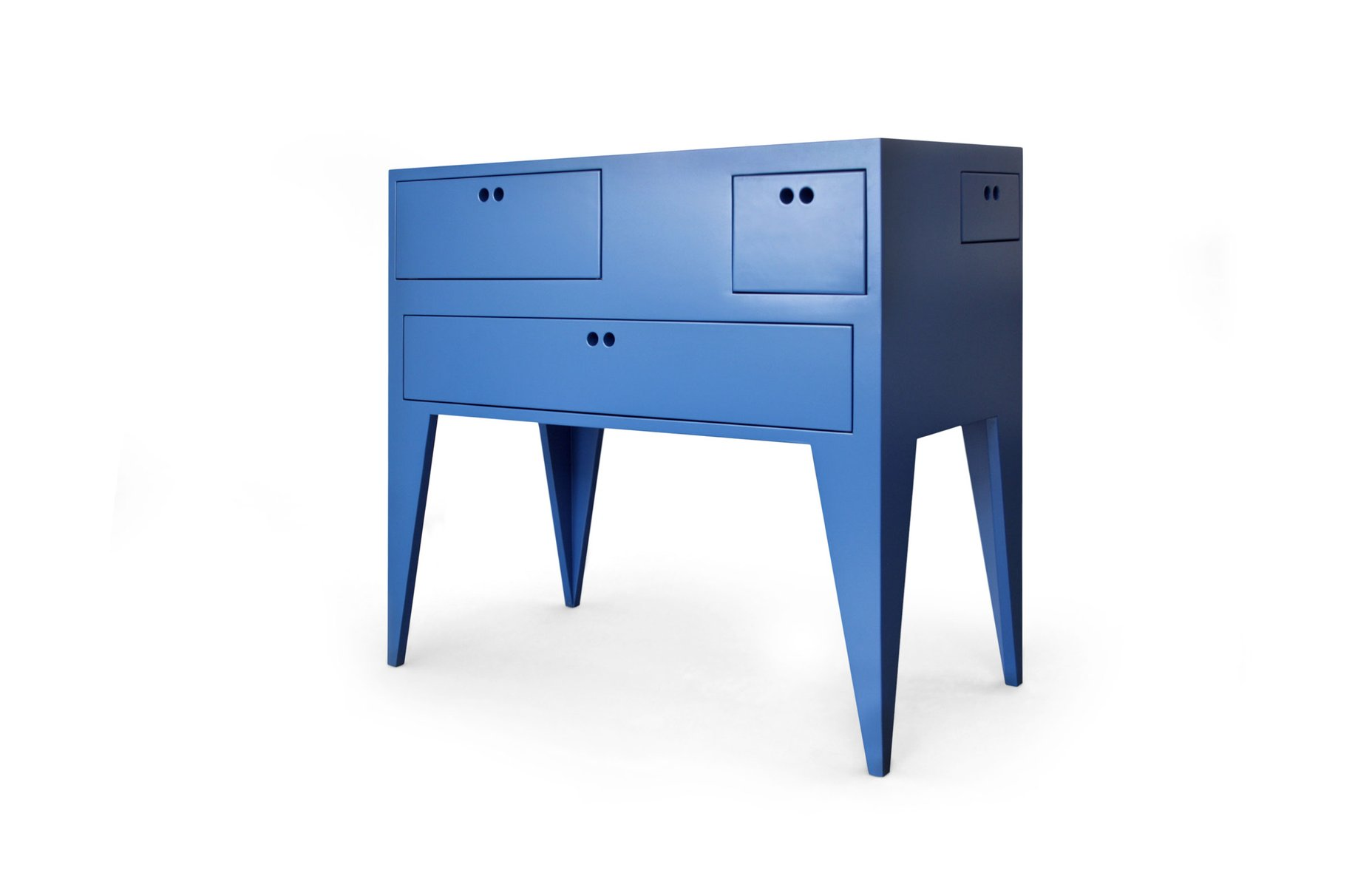 Mob n2 sideboard by mo ow for sale at pamono for Sideboard 2 m lang