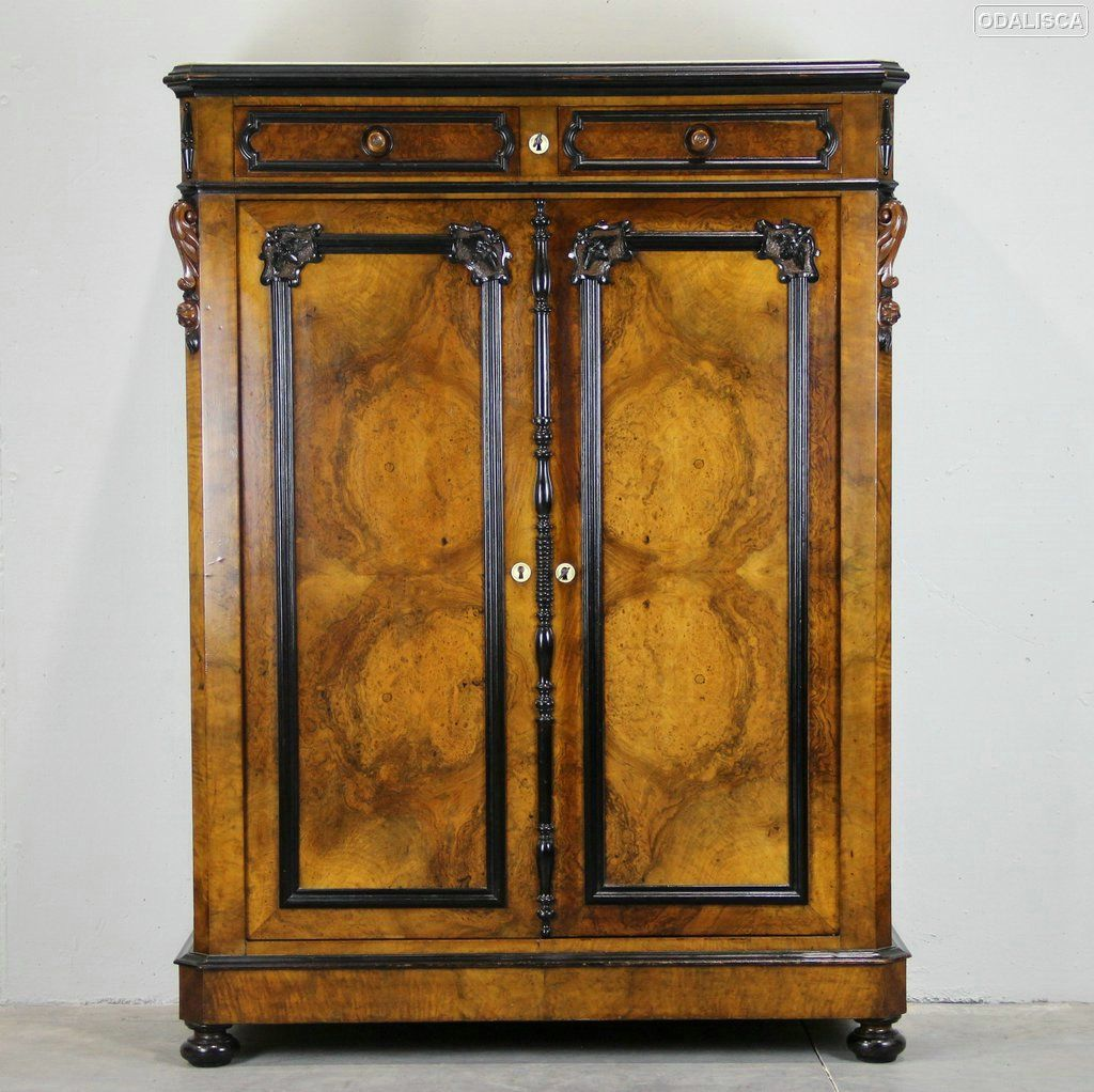 large antique furniture storage at f cabinet wardrobes armoires pieces sale georgian for case english circa wardrobe linen z fine id oak press