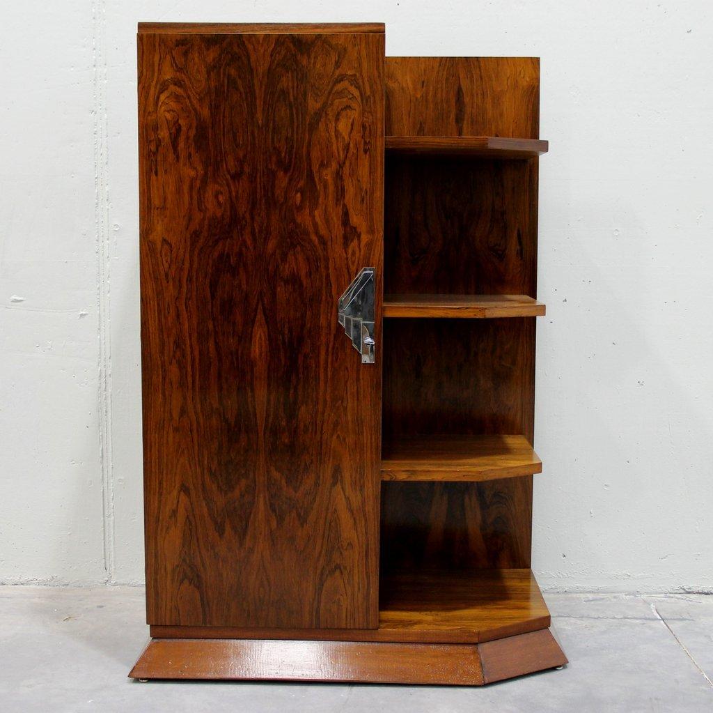 etag re d 39 appoint art d co france 1930s en vente sur pamono. Black Bedroom Furniture Sets. Home Design Ideas