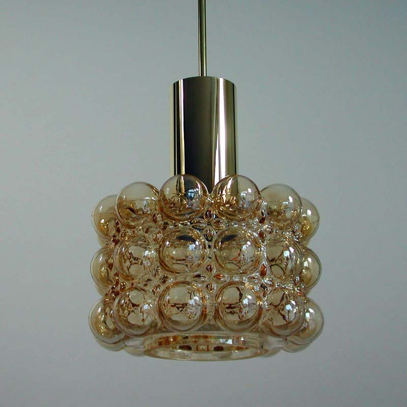 Limburg Bubble Glass Ceiling Light by Helena Tynell and Heinrich