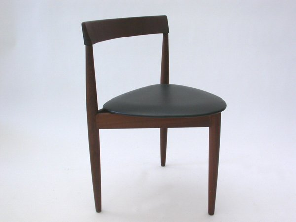 compact dining furniture. compact dining chairs by hans olsen for frem rojle, set of 4 furniture
