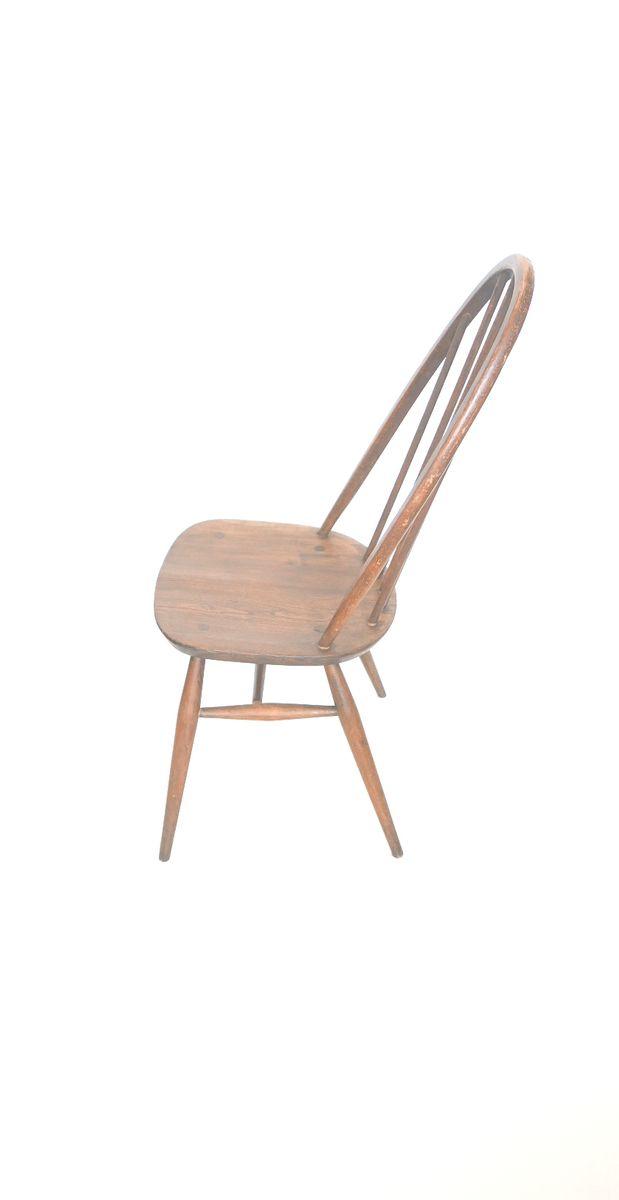mid century stuhl von lucian ercolani 1960er bei pamono kaufen. Black Bedroom Furniture Sets. Home Design Ideas