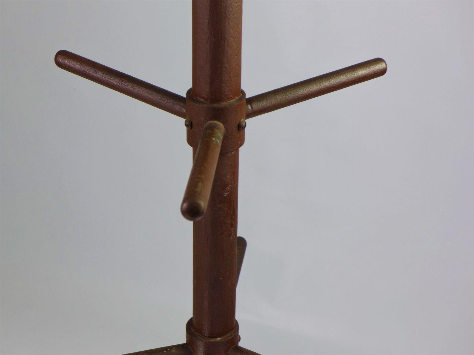 Art deco coat rack 1930s for sale at pamono art deco coat rack 1930s buycottarizona