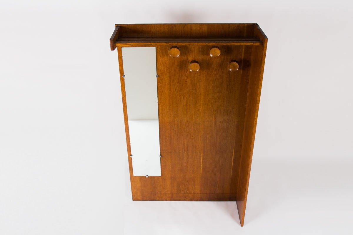 vintage french coat rack 1950 for sale at pamono. Black Bedroom Furniture Sets. Home Design Ideas