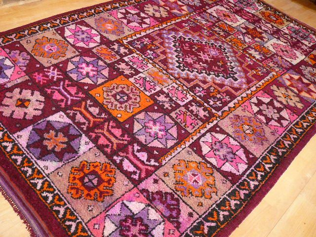 14010 rabat berber teppich bei pamono kaufen. Black Bedroom Furniture Sets. Home Design Ideas
