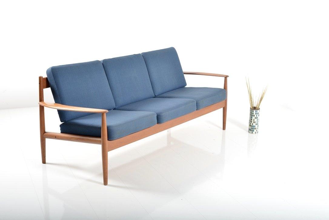 Model 118 3 Sofa By Grete Jalk For France Son 1962