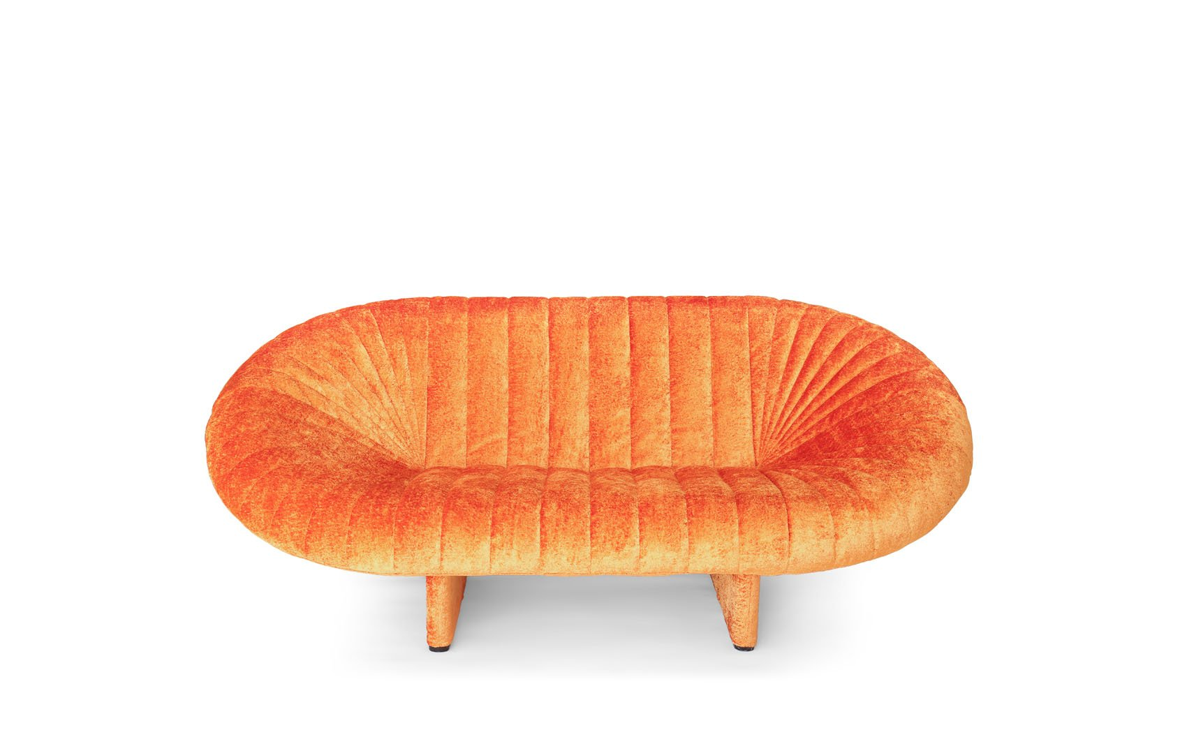 Re Sole Sofa By Sergio Giobbi For Giovannetti