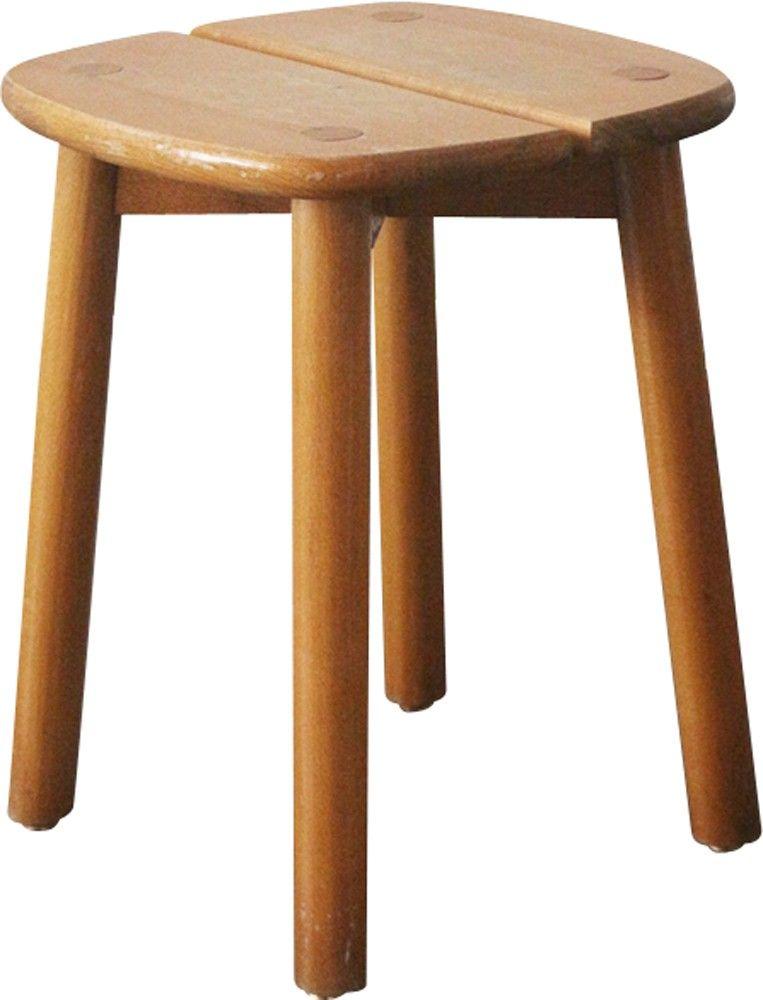 grain de caf stool by pierre gautier delaye 1960s for. Black Bedroom Furniture Sets. Home Design Ideas
