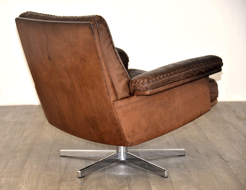 ds 35 sofa und sessel von de sede 1960er bei pamono kaufen. Black Bedroom Furniture Sets. Home Design Ideas