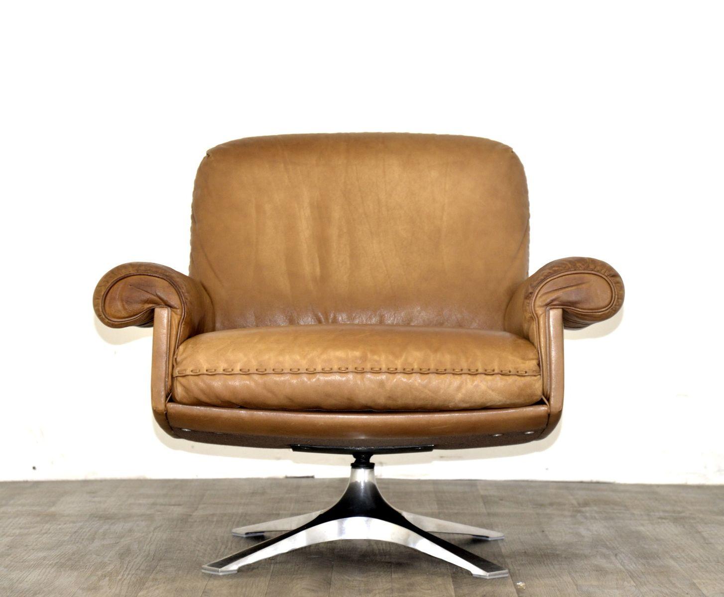 vintage ds 31 sofa und sessel von de sede 3er set bei. Black Bedroom Furniture Sets. Home Design Ideas