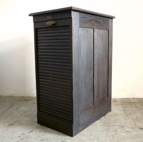 Industrie Archiv Rollschrank, 1930er bei Pamono kaufen