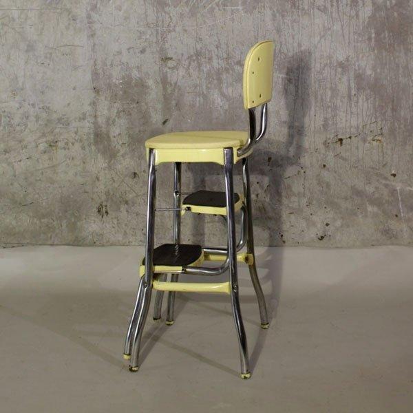 amerikanischer vintage stuhl 1950er bei pamono kaufen. Black Bedroom Furniture Sets. Home Design Ideas