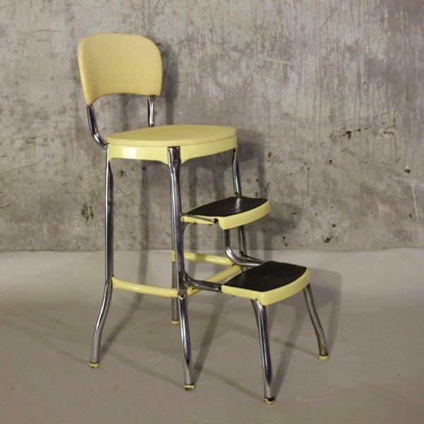 Amerikanischer vintage stuhl 1950er bei pamono kaufen - Amerikanische stuhle ...