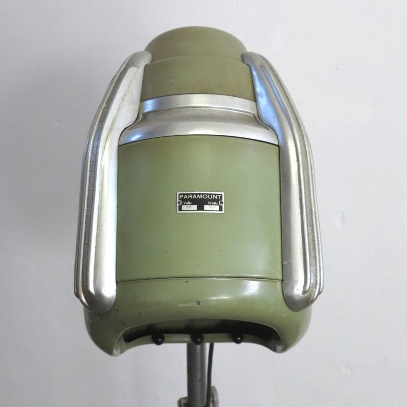 casque de coiffure vintage 1940s en vente sur pamono. Black Bedroom Furniture Sets. Home Design Ideas