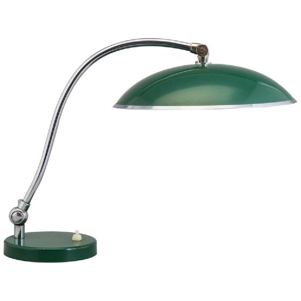 bauhaus schreibtischlampe 1937 bei pamono kaufen. Black Bedroom Furniture Sets. Home Design Ideas